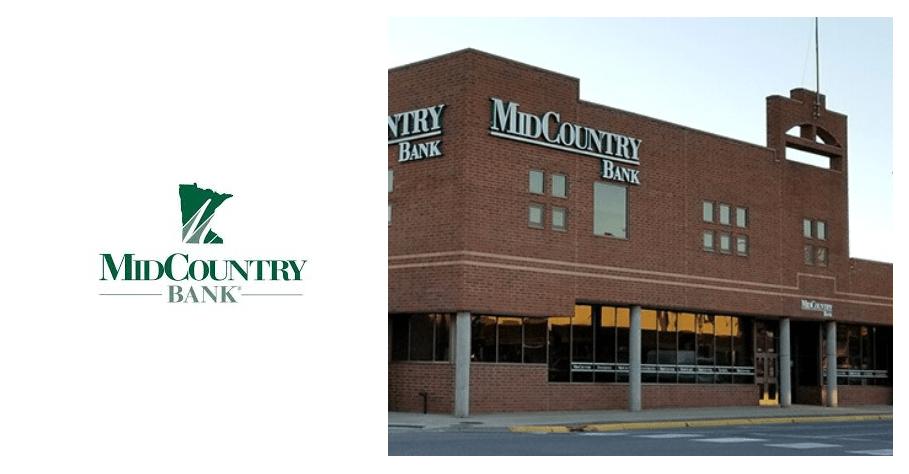 MidCountry Bank bonuses