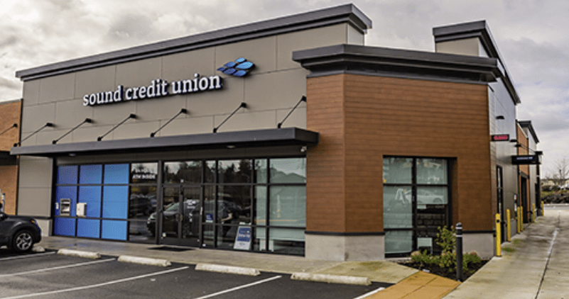 Sound Credit Union Promotions