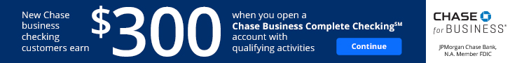Chase Business Complete Bonus