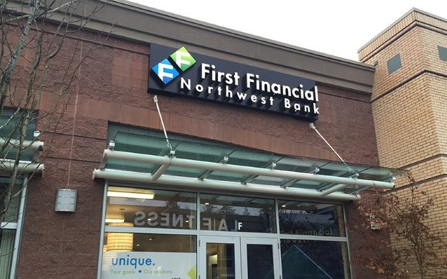 First Financial Northwest Promotions