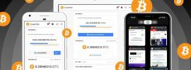 CryptoTab Browser (cryptobrowser.site): Free Bitcoin For Surfing The Web