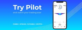Pilot Trading App Review: Get The Trading Edge With AI (14-Day Free Trial)