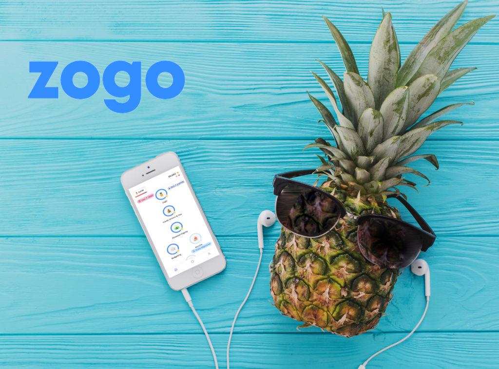 Zogo-Finance-App