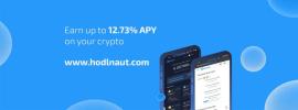 Hodlnaut Crypto