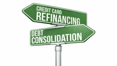 Credit Card Refinancing vs Debt Consolidation Loans: Which ...