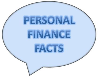 Personal Finance Facts