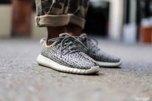 Wearing Yeezy Sneakers is Not Financially Smart