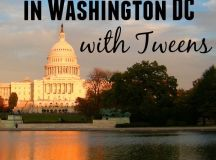 20 Free Things to do in Washington DC with Tweens ...