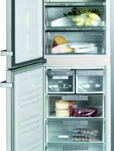 Miele KFN 14827 SDE ED/CS-2 Réfrigérateur 157 L A++ Argent