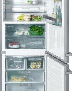 Miele KFN 14947 SDE ED/CS-1 Réfrigérateur 199 L A++ Argent