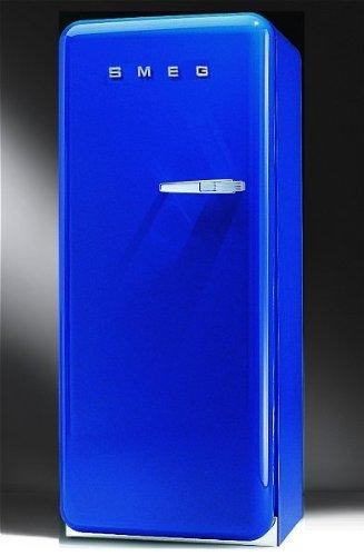 latest fashion crazy price great look Smeg FAB28LBL1 Réfrigérateur 222 L A++ Bleu