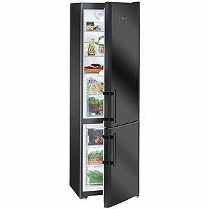 frigo noir mon frigo americain part 2. Black Bedroom Furniture Sets. Home Design Ideas