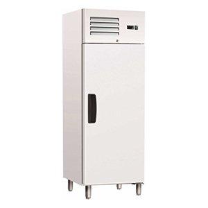 Armoire réfrigérée 1P inox statique GN 600TB - SARO