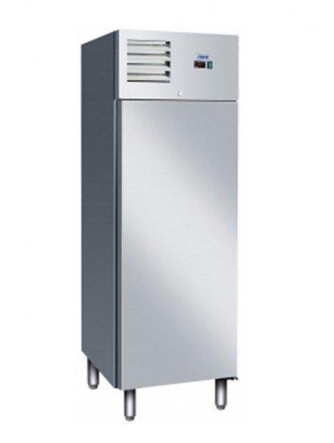 Armoire cong lateur 1p inox statique kyra gn 700 bt saro - Congelateur armoire inox ...