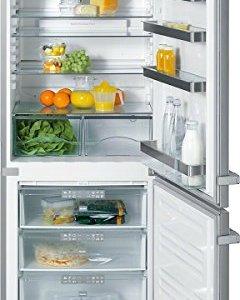 Miele KFN 14943 SD ED/CS-1 Réfrigérateur 338 L A++ Argent