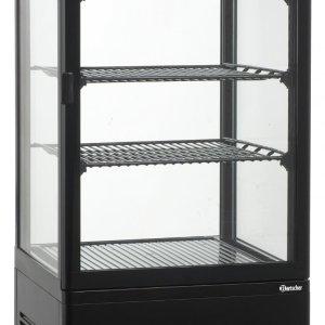 mini vitrine réfrigérée