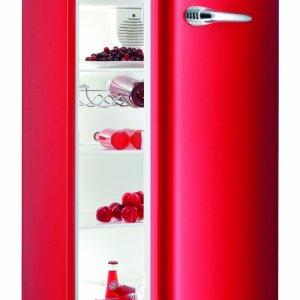 frigo rouge