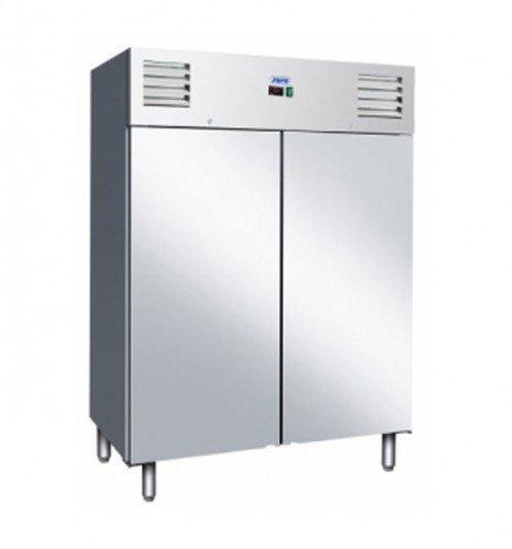Armoire cong lateur 2p inox ventil e gn 140 bta saro - Congelateur armoire inox ...