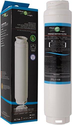 filterlogic ffl 110b filtre eau compatible aux. Black Bedroom Furniture Sets. Home Design Ideas