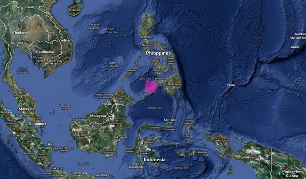Data dari Satelit Terbaru NASA Landsat 8 Kini Bisa