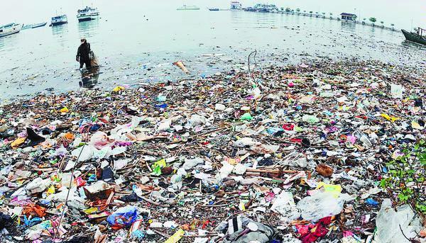 Selamatkan Laut Kita dari Serbuan Sampah Ada Apa
