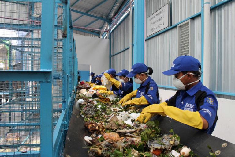 Sampah Plastik Persoalan Besar yang Harus Ada Penanganan