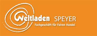 Logo Weltladen Speyer