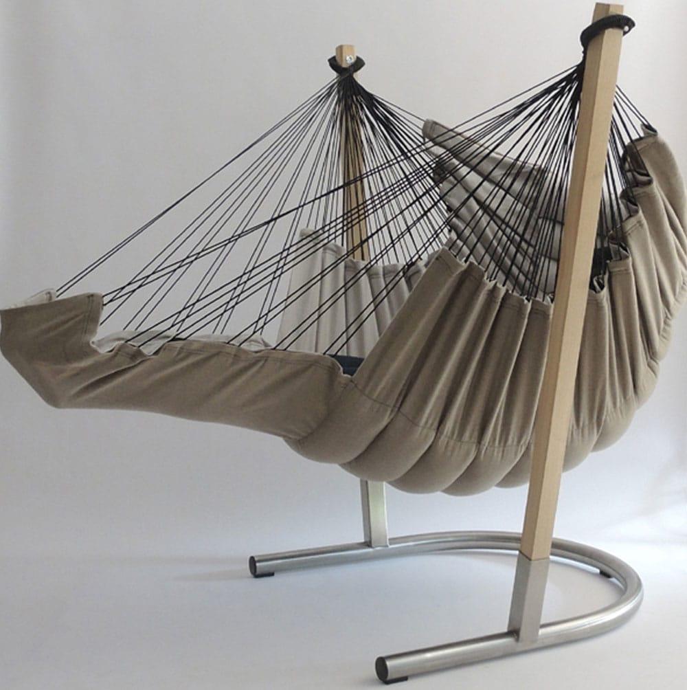 support de chaise hamac spa