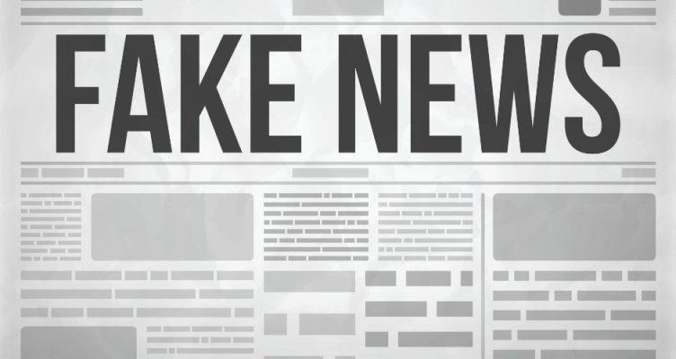 problema delle fake news