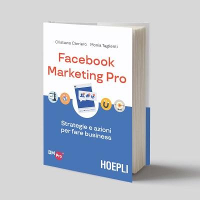Pubblicazioni Facebook Marketing Pro