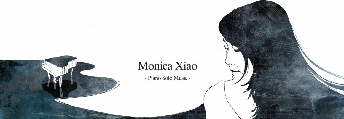 Monica Xiao – Piano Solo Music