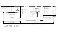 Second Floor Plan - An Interior Design Perspective on ...