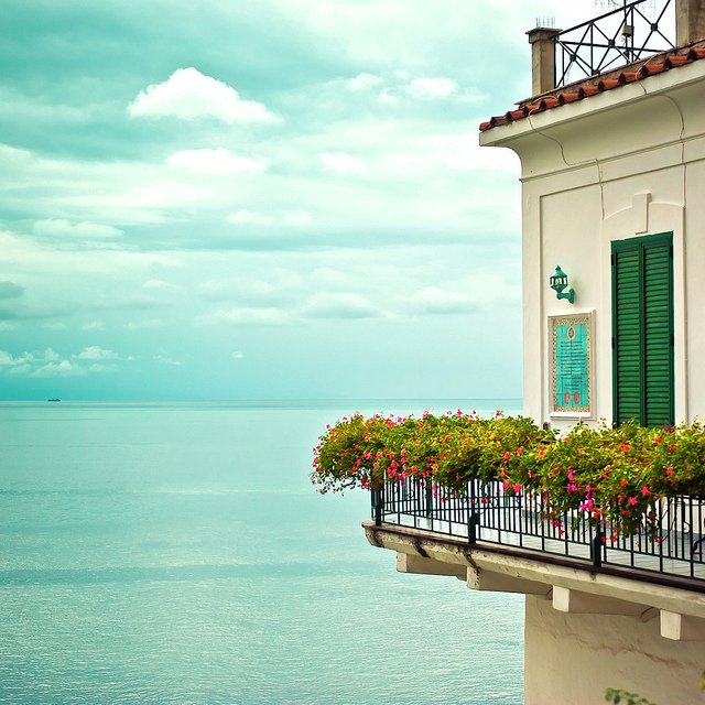 Residence Hotel, Amalfi, IT