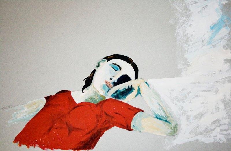 Painting   Monica Lerda