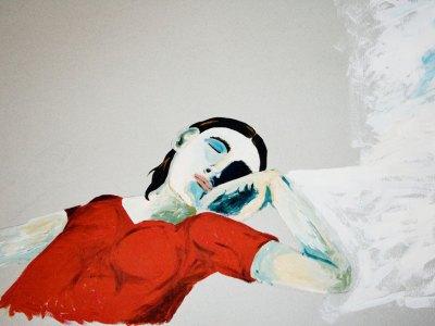 Painting | Monica Lerda