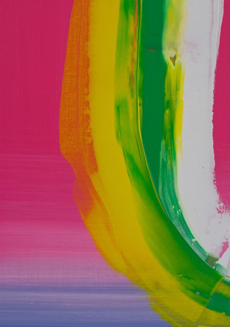Abstract landscape | Monica Lerda | 12