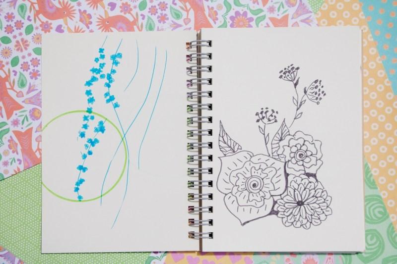 Sketchbook | Monica Lerda | 21