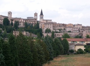 SPELLO, ITALIA