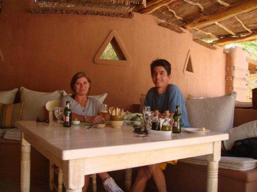 Hotel Awasi, Deserto do Atacam