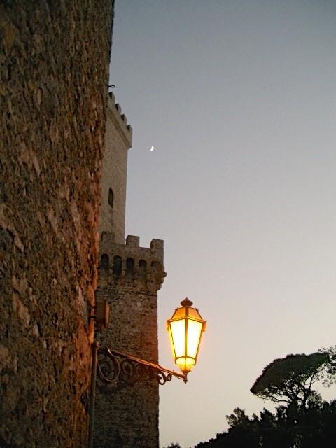 ERICE, SICILIA