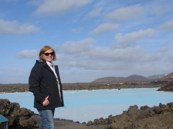 Blue Lagoon, Islândia