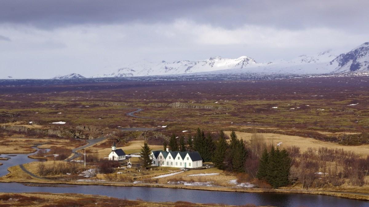 Islândia: O Círculo de Ouro e o Hotel Ion