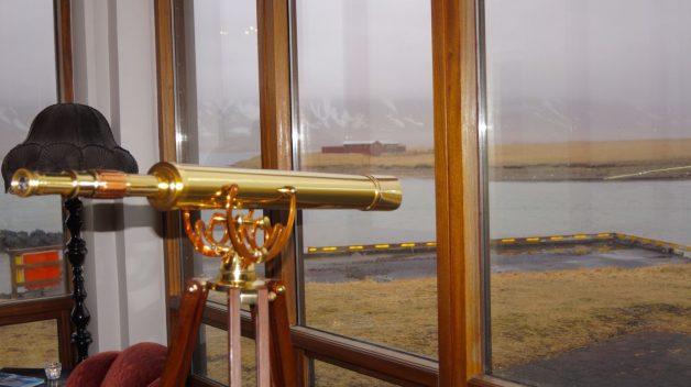 Hotel Budir, Islândia