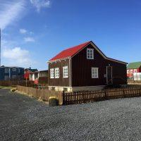 Islândia: Eyrarbakki, Keflavik e Blue Lagoon
