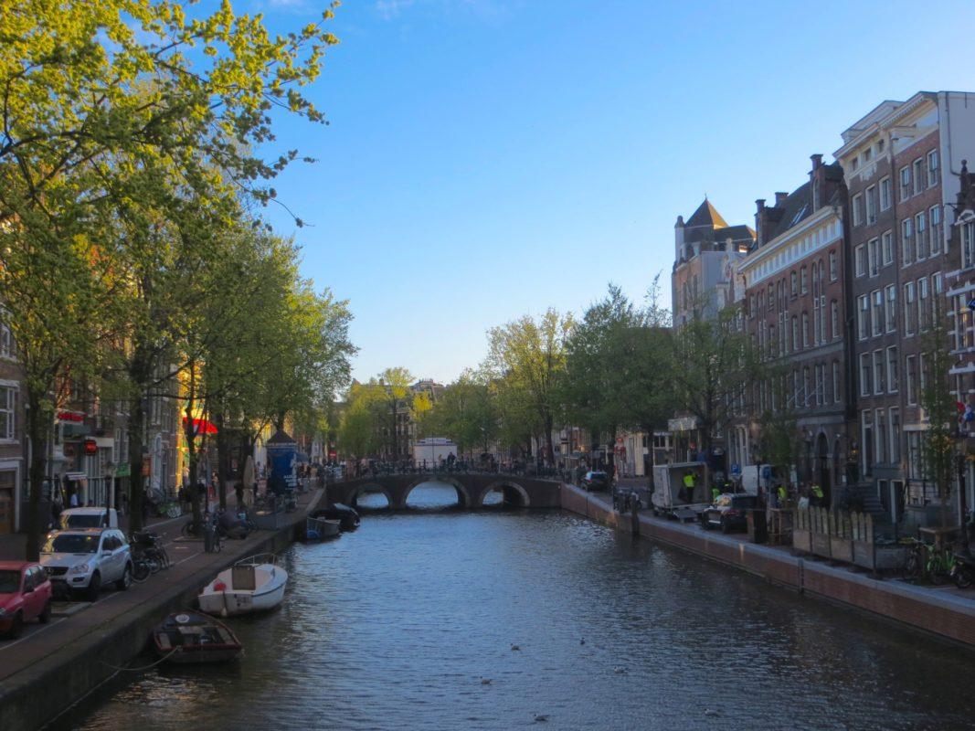 Dicas de hospedagem em Amsterdam. Um caso de amor com a cidade (parte5)