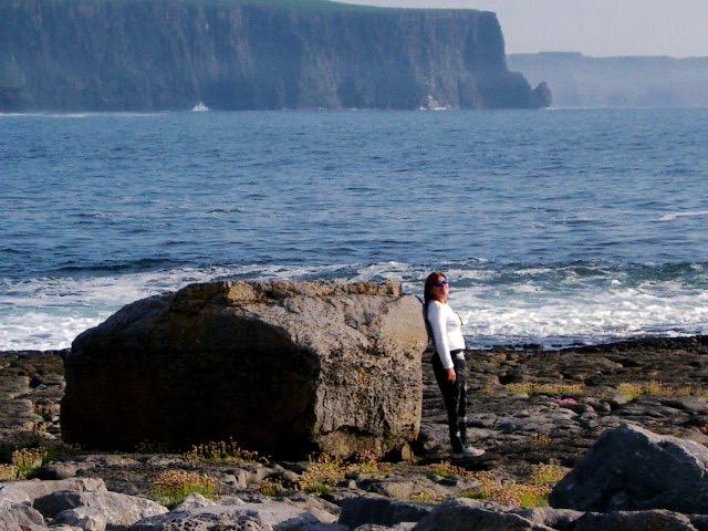 Irlanda: Um roteiro de viagem perfeito (parte1). O Condado de Clare