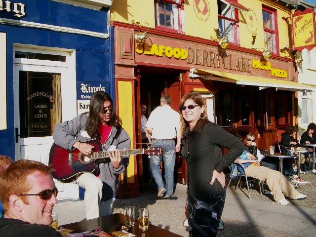 Clifden, Irlanda