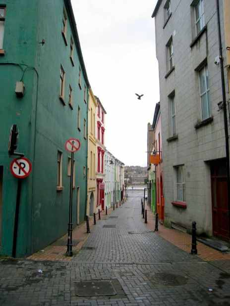 Waterford, Irlanda