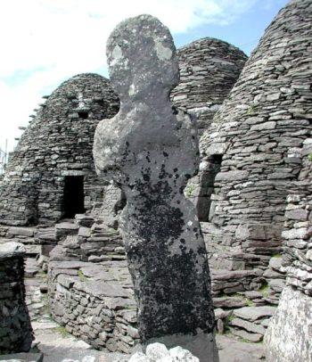 Skellig Michael, Irlanda