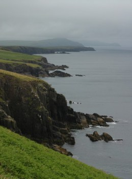 Dingle Peninsula, Irlanda